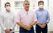 Presidente Duque responde a disidencias de las Farc que se adjudicó atentado