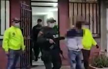 Asegurados 7 presuntos integrantes de la primera línea 'La Y' que habrían secuestrado y torturado a 8 policías