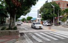 Hieren a hombre por robarle su reloj y celular en el barrio El Carmen