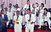 Carnavaleros en el mundo cantan y bailan 'En Barranquilla me quedo'