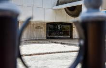 Se cumplen cinco años del cierre del teatro Amira de la Rosa