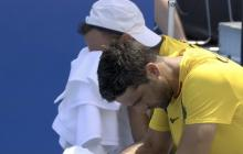 Cabal y Farah, eliminados del tenis de los Juegos Olímpicos Tokio-2020