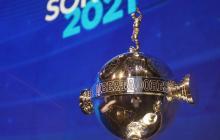 Las finales de la Libertadores y la Sudamericana, en noviembre en Montevideo