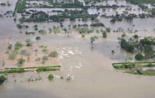 Niegan reparación por rompimiento del Canal del Dique