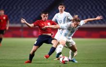 Argentina se despidió de los Juegos Olímpicos de Tokio