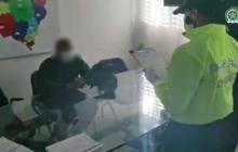 Siete capturados señalados de ingresar droga al Puerto de Barranquilla