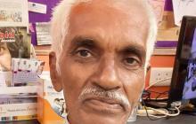Hombre fingió su muerte por 45 años