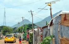 Air-e invertirá $82.000 millones para redes en barrios subnormales