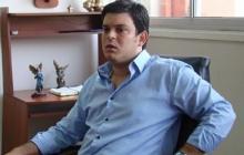 Arranca trámite para extraditar a Alejandro Lyons