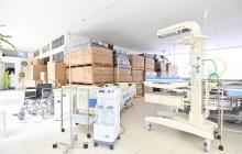 Hospital de Cereté recibió nuevos equipos y mobiliarios