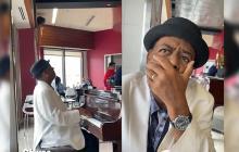 Pianistas recibió US$ 60.000 en propinas gracias a que un extraño compartió un video en Instagram