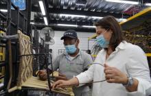 Gobierno reforzará medidas de protección al sector textil