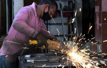 Tasa de desempleo en junio en Barranquilla: DANE