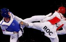 Juegos Olímpicos: ¿Por qué el equipo ruso compite con las siglas ROC y no con su bandera?