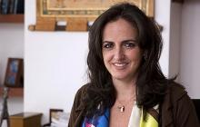 Denuncian amenazas en contra de la senadora María Fernanda Cabal