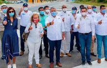 Gobierno anuncia recursos por $12 billones  para infraestructura en Bolívar