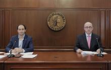 Banrepública mantiene la tasa de interés de intervención de Colombia en 1,75%