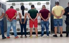 Fiscalía judicializa a seis funcionarios del Inpec por extorsión a reclusos