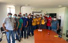 Trabajadores de Salinas de Manaure terminaron huelga más larga de La Guajira