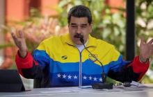 """Maduro celebra los """"mejores"""" resultados olímpicos de Venezuela en su historia"""