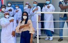 La esperanza de las vacunas contra el covid-19 en La Guajira