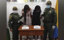 Caen dos mujeres que pretendían sacar droga por el aeropuerto Rafael Núñez