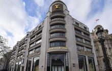 200 años del nacimiento de Louis Vuitton