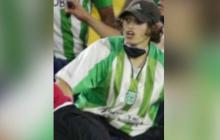 Se entregó ante las autoridades implicado en agresión a hincha de Santa Fe