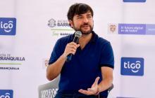 """""""Lo que sucedió en Bogotá no tiene que suceder en Barranquilla"""": Pumarejo"""