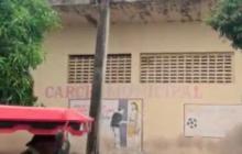 Cinco reclusos se fugan de la cárcel de Chiriguaná