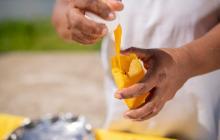 Se prenden los fogones de la arepa de huevo en ruta gastronómica de Sazón Atlántico