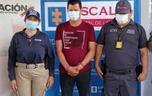 Capturan registrador que habría expedido documentos para tráfico de migrantes