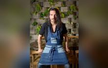 'El Chato' que recolecta historias gastronómicas
