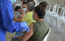 29 millones de colombianos ya han recibido la primera dosis contra covid-19