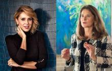 Marta Lucía Ramírez defendió a Alejandra Azcárate tras ser criticada