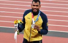 ¿Cómo le fue a Colombia en el medallero general de los Juegos Olímpicos de Tokio 2020?