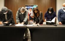Gobierno y Fecode llegan a acuerdo tras revisión de pliego de solicitudes