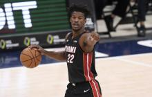 Jimmy Butler seguirá con el Miami Heat en la NBA