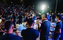 Música, teatro y danza en el cierre artístico de la EDA