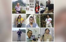 Investigadores colombianos ganan convocatoria de la Unión Europea