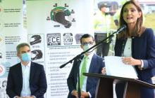 "Transporte sin humo: Gobierno invita a denunciar a ""chimeneas'"