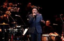 Rubén Blades reactiva sus conciertos con gira en EE.UU.