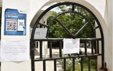 Se agotan primeras dosis en Puerto Colombia
