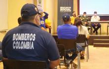 Soledad conforma Consejo y Comités para fortalecer atención de riesgos, desastres y calamidades públicas