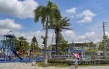 Santo Tomás tendrá el primer parque inclusivo del Atlántico