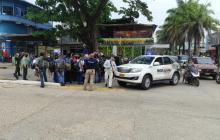 Detienen en Amazonas a 35 extranjeros irregulares que querían llegar a Bogotá