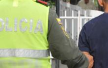 Policías heridos y un civil baleado en intento de linchamiento en Montería