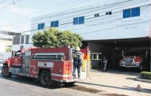 Renuncia masiva de bomberos en Valledupar
