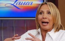 Laura Bozzo es acusada de delito fiscal y tiene orden de prisión preventiva