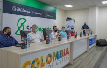 El hockey vuelve a tomarse Barranquilla